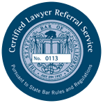 California State Bar Certified